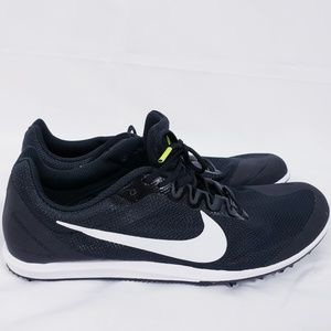 Nike Zoom Rival D Track Distance Spike Shoes 8.5